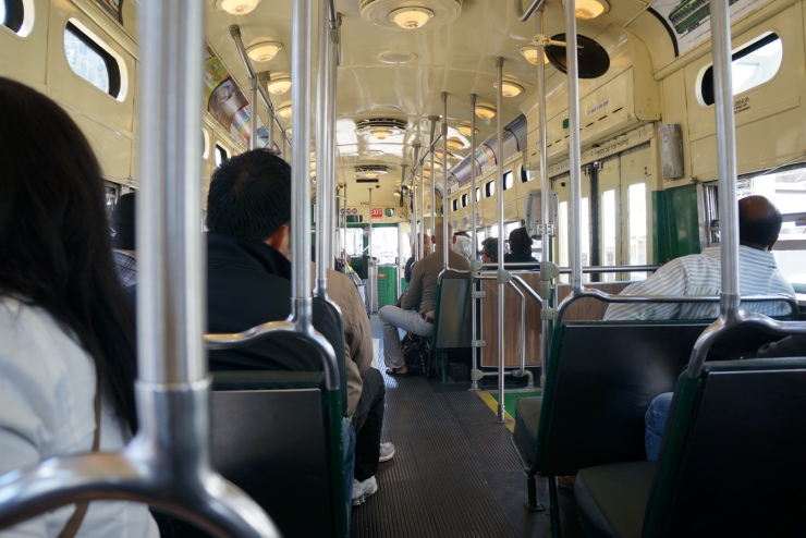 street car san francisco