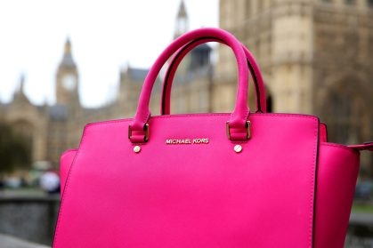 michealkors Selma handbag
