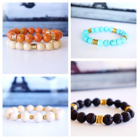 handmade beaded bracelets oyindoubara