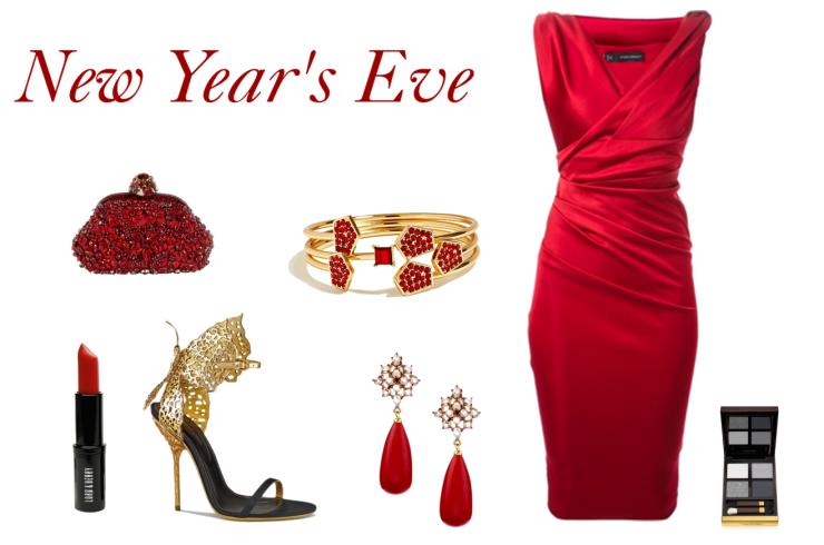 new year eve outfit
