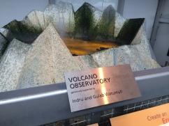 Volcano Observatory Bishop Museum Hawaii