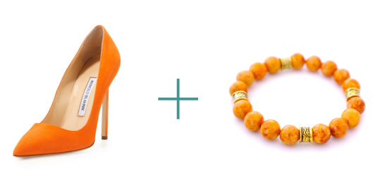 shoe-and-jewelry-ideas-celoscia-orange