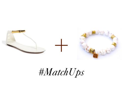 white-on-white. oyindoubara-white-magnesite-bracelet_2