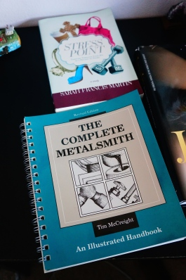 october_reads_the complete metalsmith